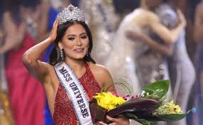 Andrea Meza and her way before the Miss Universe - Archyde