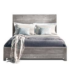 King Size Wood Beds You ll Love