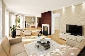 Interior Design Styles For Small Living Room Living Room Round Glass Glossy Chandelier Pannel Nice Brown Wood