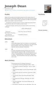 Director Sales Resume Samples VisualCV Resume Samples Database Enchanting Director Of Sales Resume
