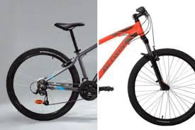 Btwin Rockrider 340 Vs Rockrider St100 Which Cycle Is Better