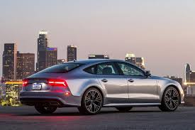 audi a7 2016. Fine Audi 2016 Audi A7 New Car Review Featured Image Large Thumb3 To A7