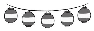 画像 2026 夏祭りのかわいい無料イラスト素材白黒カラー Web素材