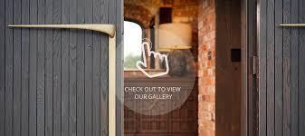 Designer Doorware Pull Handles Chant
