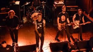 Leftover Crack Live 10 17 2015 At The Chameleon Club In Lancaster Pa