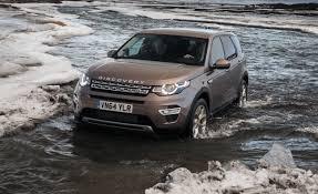2016 Land Rover Range Rover Evoque Photos and Info   News   Car ...