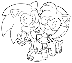 Small Picture Baby Sonic Coloring Pages Coloring Coloring Pages