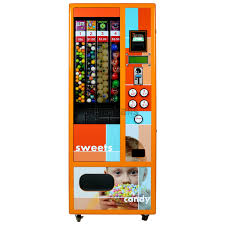 Vending Machine Sticker Refills Inspiration Wizard Electric 48 Bulk Vending Machine