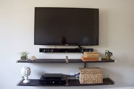 media cabinet under wall mounted tv bar cabinet within proportions 1280 x  851 auf Tv Wall Shelf Cabinet