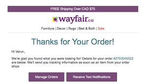 wayfair ca