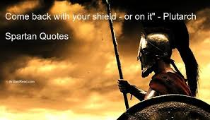 Spartan Quotes Fascinating Best Motivational Spartan Quotes Sayings About Sparta Brilliant Read