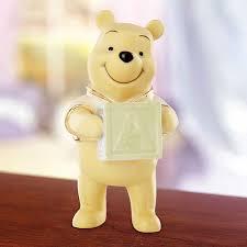 wedding gift gift gift lenox lenox disney bear pooh san figure
