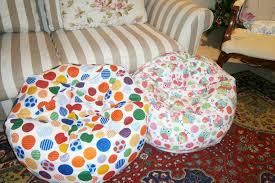 Child's Beanbag Pattern