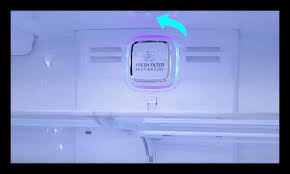lg refrigerator air filter. lg refrigerator - how to remove and replace air filter lg g