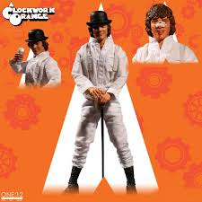 hobby kits 1 12 scale. Clockwork Orange Alex DeLarge 1/12 Scale One Collective Figure Hobby Kits 1 12