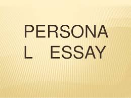 vignette and personal essay edtech a blog can provide a form of 4