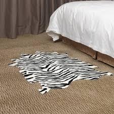 animal print area rugs. Rugs And Carpets Alfombras Free Shipping Animal Print Area Rug 75x120cm Zebra Fur Blanket Bedroom Floor R