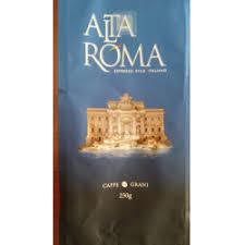 """Отзывы о <b>Кофе</b> жареный в зернах <b>Alta Roma</b> """"<b>Vero</b>"""""""