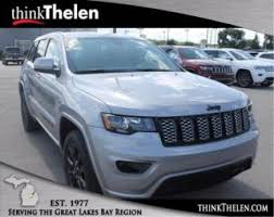2018 jeep for sale. interesting for 2018 jeep grand cherokee grand cherokee altitude 4x4 in bay city  mi   thelen chrysler inside jeep for sale