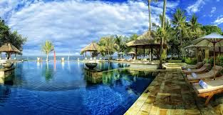 Mega Korean Fam Trip At The Patra Bali Resort & Villas