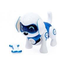 <b>Интерактивная собака робот</b> Chappi знает 20 фраз <b>Happy</b> Cow ...