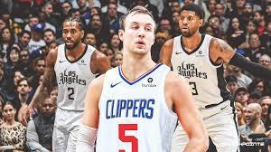 Pistons in Luke Kennard trade