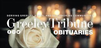12/16/04 Who's New – Greeley Tribune