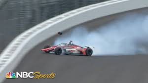 Rinus veekay june 26, 2020 · no fans allowed yet, but can't wait to see some orange dots in the crowd! Bangshift Com Rinus Veekay The Indycar 2020 Rookie Of The Year Crashes Hard At Indy During Testing Bangshift Com