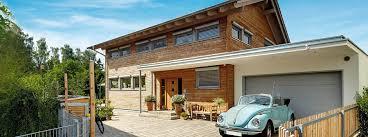 Fenster Und Garagentor Hellgrau Housegrundrissaußen Holzhaus