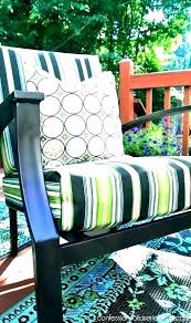 awesome outdoor slipcovers patio furniture or cushion cozy for wicker