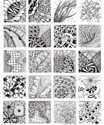 pattern idea patterns doodle zentangle doodles pinterest doodles