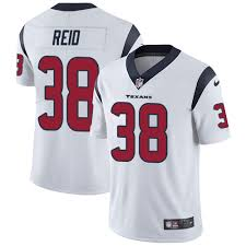 Rush Jersey Justin Untouchable Cheap Women's Reid Texans Jersey' Color Vapor