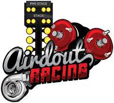colourful logo design for racing shirt