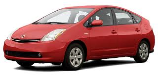 Amazon.com: 2007 Toyota Prius Reviews, Images, and Specs: Vehicles