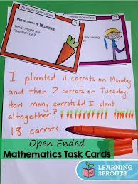 71 best Open Ended Mathematics images on Pinterest | Teaching ...