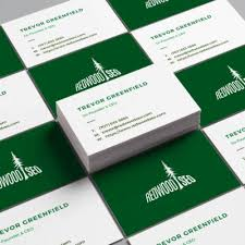 Social Media Business Card Template Business