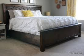 my friend rebecca from dreaming for more hours in a day wanted to create the perfet bed for her sister in law inspired by wood shim artwork found on