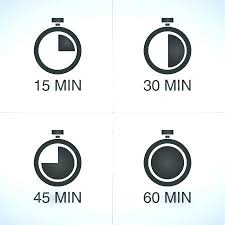 Fifteen Minutes Timer Set Timer For 15 Minutes And 30 Seconds How To Set Timer Set Timer