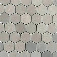 hexagon tile floor grey and white hexagon floor tile gray bathroom ideas pictures hex hex tile