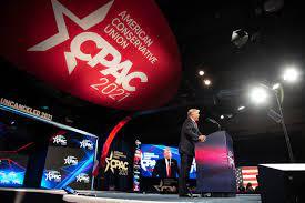 Dallas CPAC showcases resonance of ...