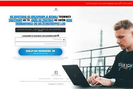 Mon Avis sur Lucas bivert site et lucas bivert shopify Arnaque? - Formation  Drophipping et Ecommerce