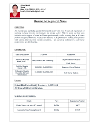 Dialysis Nurse Resume Samples Jijimol Resume For Dialysis Nurse