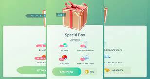 Pokemon Go Fest 2021 Special Box Now ...