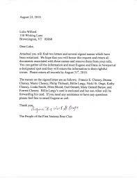 Authorization Letter Nbi Sample Document Resume