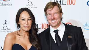 Chip and Joanna Gaines Talk Divorce ...