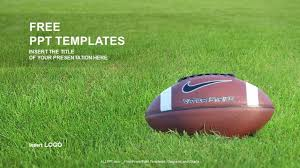 america ppt template american football sports ppt templates