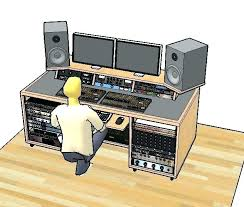 home office desk plans. Simple Desk Desk Building Plans Simple Office Home  Diy For U