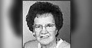 Delphine Rhodes Obituary - Visitation & Funeral Information