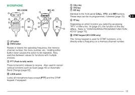 wiring diagram for mc 53dm microphone kenwood tm v7 user wiring kenwood tm v7 user wiring diagram for mc