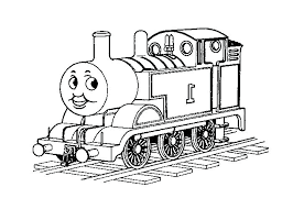 Train For Coloring Thomas Train Coloring Pages Thomas The Train